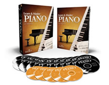 Learn and Master Piano Lessons
